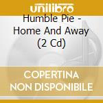 Home and away cd musicale di Pie Humble