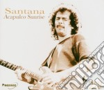 Acapulco sunrise cd musicale di Santana