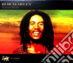 Naturaly mystic cd musicale di Bob Marley