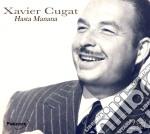Hasta manana cd musicale di Cugat Xavier