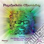 PSYCHEDELIC CHEMISTRY/2CD cd musicale di ARTISTI VARI