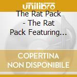 The ratpack cd musicale di Ratpack