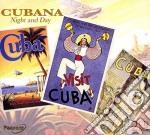 Cubana cd musicale di Artisti Vari