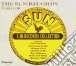 THE SUN RECORDS COLLECTION/2CD cd musicale di ARTISTI VARI