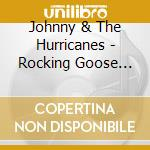The definitive collection cd musicale di Johnny & the hurricanes + 14 b