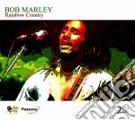 RAIBOW COUNTRY/2CD cd musicale di MARLEY BOB