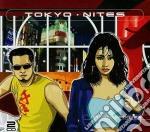 TOKYO NITES/2CD cd musicale di ARTISTI VARI