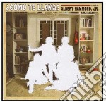 COMO TE LLAMA? cd musicale di ALBERT HAMMOND JR