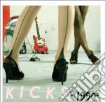 KICKS cd musicale di 1990S