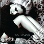 Memoirs cd musicale di ROX