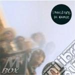 BE BRAVE                                  cd musicale di Boys Strange