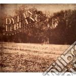 PAUPERS FIELD                             cd musicale di LEBLANC DYLAN