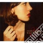 Alela Diane - Alela Diane & Wild Divine cd musicale di Diane Alela