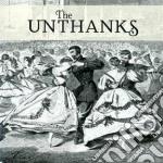 Last cd musicale di UNTHANKS