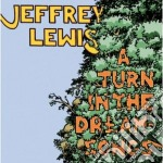 (LP VINILE) A turn in the dream songs lp vinile di Lewis Jeffrey