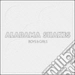 Boys & girls cd musicale di Shakes Alabama