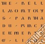 (LP VINILE) Elements of light lp vinile di Pantha du prince & t