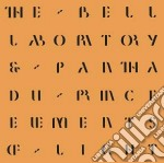 Pantha Du Prince & The Bell Laboratory - Elements Of Light cd musicale di Pantha du prince & t
