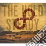 STAY POSITIVE cd musicale di THE OLD STEADY