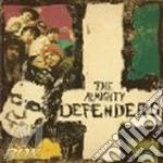 (LP VINILE) Almighty defenders lp vinile di ALMIGHTY DEFENDERS