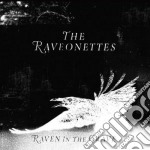 (LP VINILE) Raven in the grave lp vinile di The Raveonettes