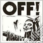 Off! cd musicale di Off!