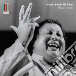Nusrat fateh ali khan-shahen shah cd cd musicale di Nusrat fateh ali kha