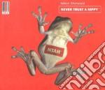 Adrian sherwood-never trust a hippy cd cd musicale di Adrian Sherwood