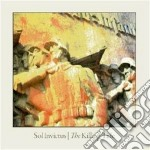 Sol Invictus - The Killing Tide cd musicale di Invictus Sol