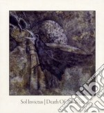 Death of the west cd musicale di Sol Invictus