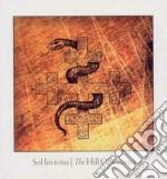 The hill of crosses cd musicale di Invictus Sol