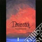 Flammentriebe cd musicale di DORNENREICH
