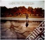 Arctic Plateau - The Enemy Inside cd musicale di Plateau Arctic