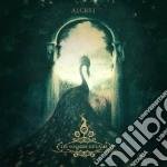 Les voyages de l'ame cd musicale di Alcest