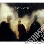 Fear for a unique identity cd musicale di Antimatter