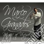 Music of venezuela cd musicale di Granados Marco