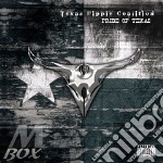 Pride of texas cd musicale di Texas hippie coalition