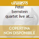 Peter bernstein quartet live at smalls cd musicale di PETER BERNSTEIN QUAR