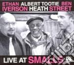 Ethan albert tootie ben iverson heath st cd musicale di MISCELLANEE