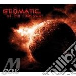 64 light years away cd musicale di GEOMATIC