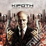 Violence corporation cd musicale di KIFOTH