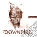 Damnation cd musicale di Downfire