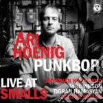 Hoenig ari & punk-bop: live at smalls cd musicale di Miscellanee