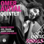 Omer avital quintet: live at smalls cd musicale di Omer avital quintet