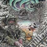 Turbid North - Orogeny cd musicale di North Turbid