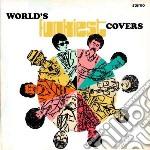 World's funkiest covers cd musicale di Artisti Vari