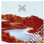 Overgrown cd musicale di Tapage