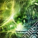 All roads lead here cd musicale di Spanner Chimp