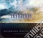 Blinding white noise cd musicale di Skyharbor