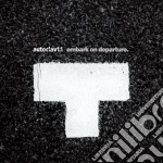 Embark on departure cd musicale di Autoclav1.1